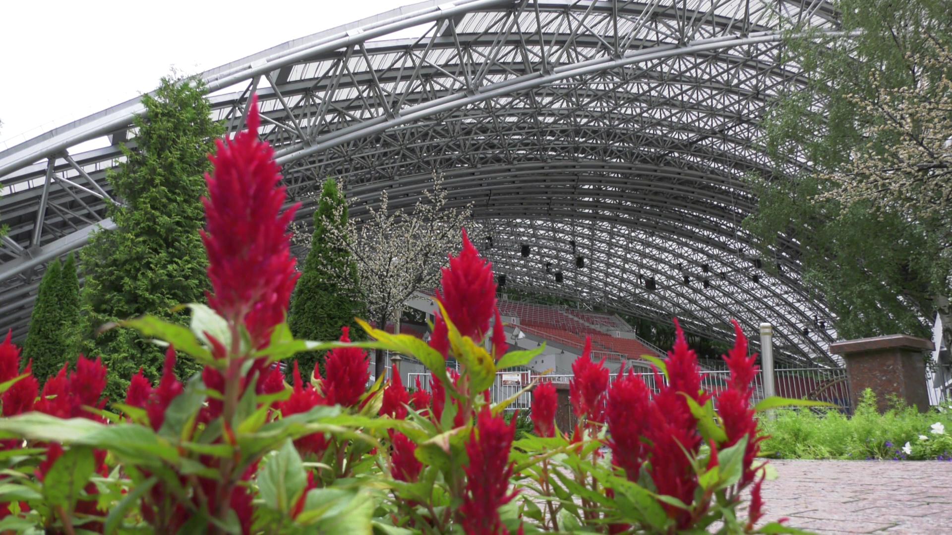 amfiteatr koncerty - «Славянский базар в Витебске» пройдёт без рок-концерта (видео)