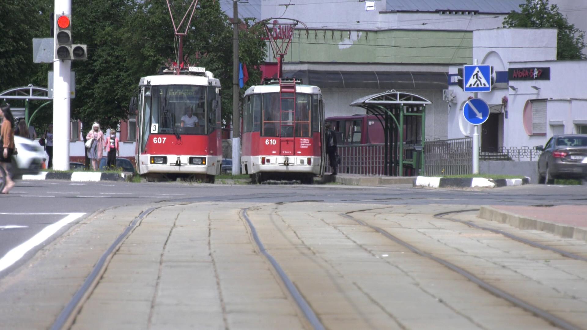 gagarina - Реконструкция улицы Гагарина начинается в Витебске (видео)