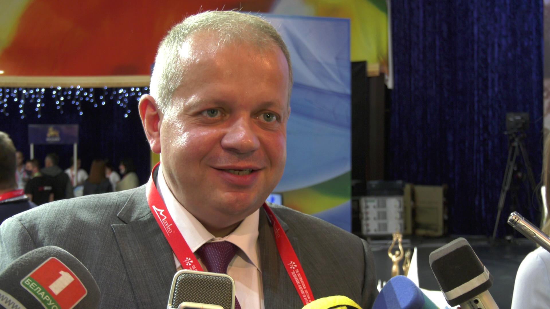 ministr - «Славянский базар» собрал в Витебске представителей 23 стран (видео)