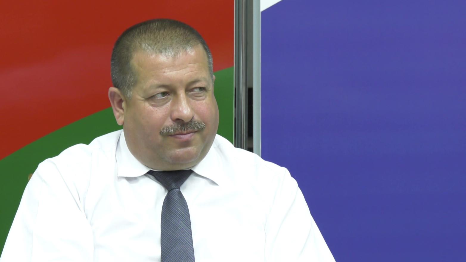 linevich - Анатолий Линевич разбирался с проблемами жителей в Ушачах (видео)