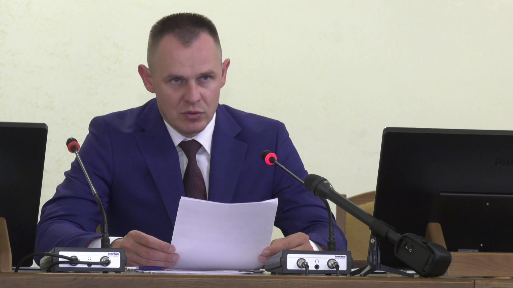 soveshhanie - Совещание по актуальным вопросам в облисполкоме (видео)