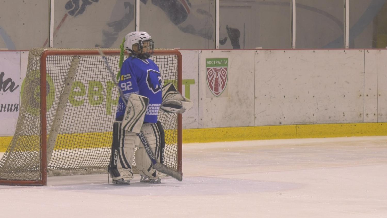 hokkej - Старт хоккейного сезона в Витебске (видео)