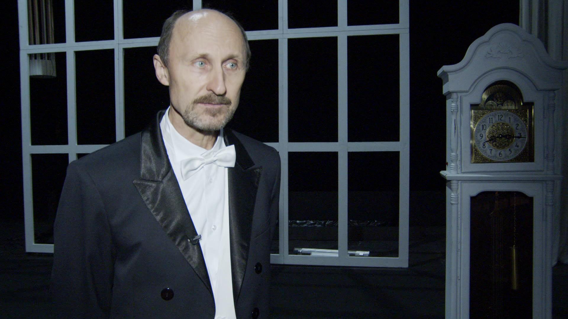 teatr - Коласовский театр открывает новый сезон премьерой (видео)