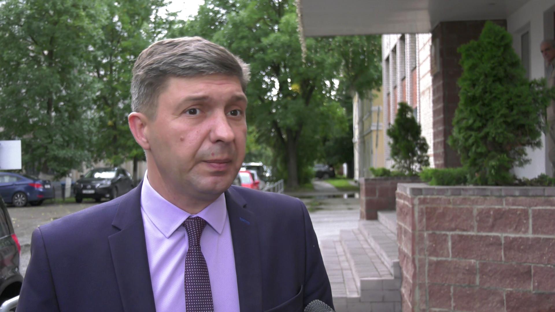 transport - В Витебске меняются схемы движения транспорта по Билево (видео)