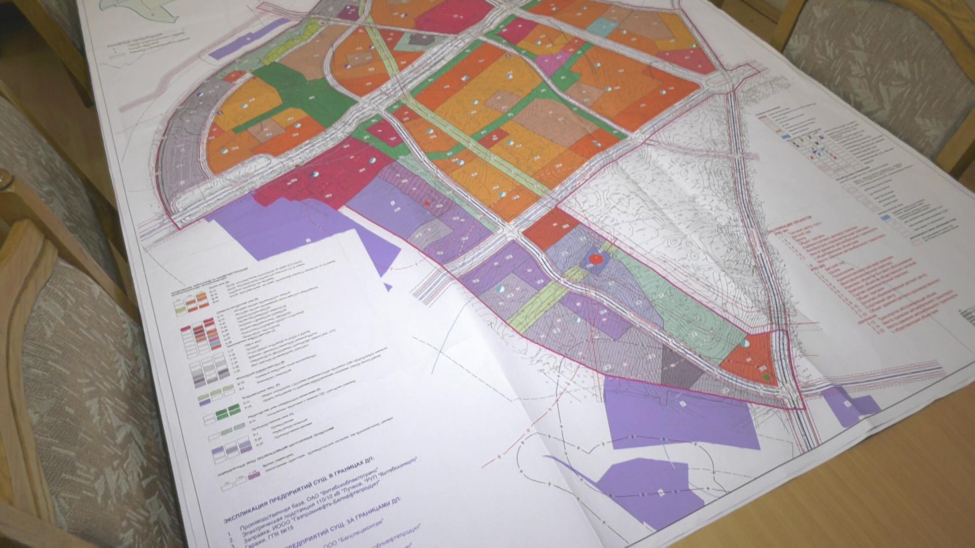 kvartal - Квартал электродомов планируют построить в Витебске (видео)
