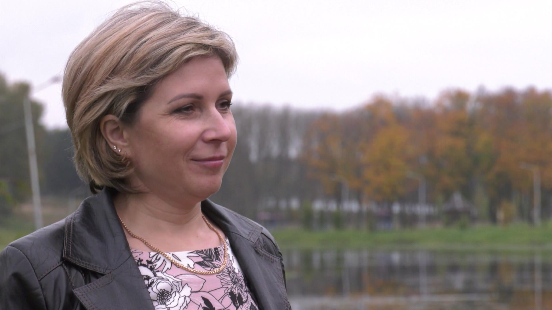 mama - Елена Жебентяева из Витебска - лауреат премии за материнство (видео)