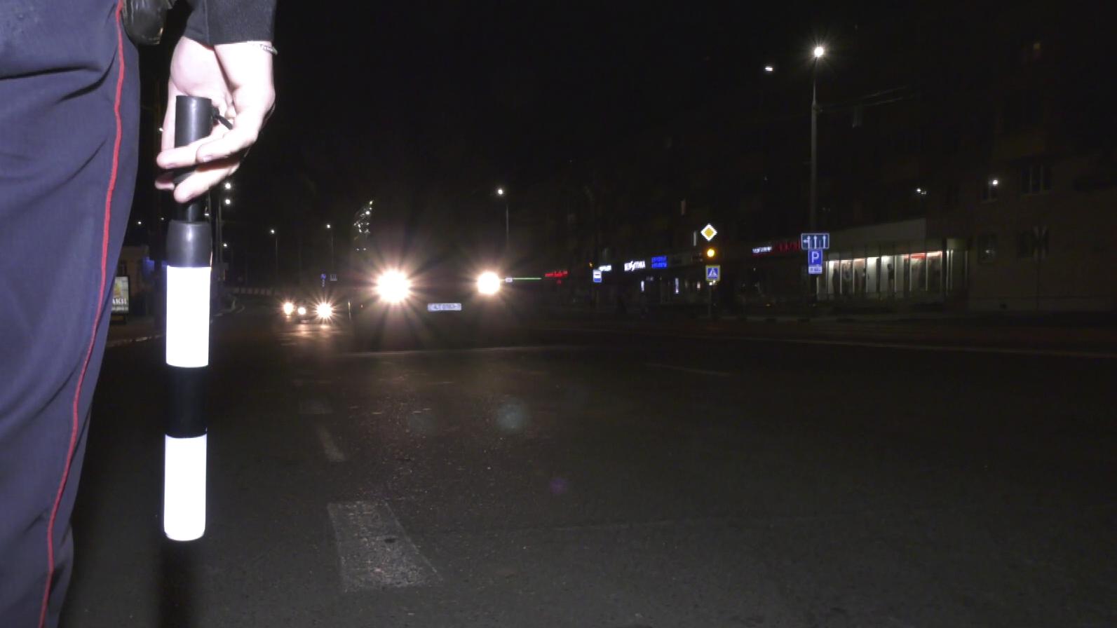 avarija - Смертельная авария в Витебске: погибла 18-летняя девушка (видео)