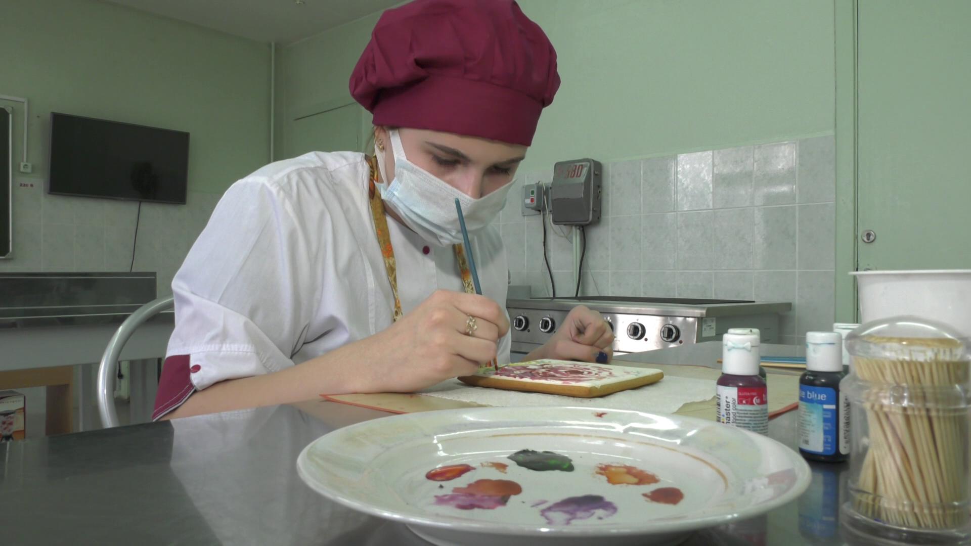 kulinary - Витебские кондитеры собрали коллекцию наград на «Продэкспо-2020» (видео)
