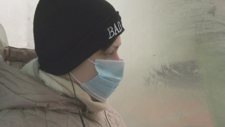 maski - Надевают ли маски пассажиры общественного транспорта в Витебске? (видео)