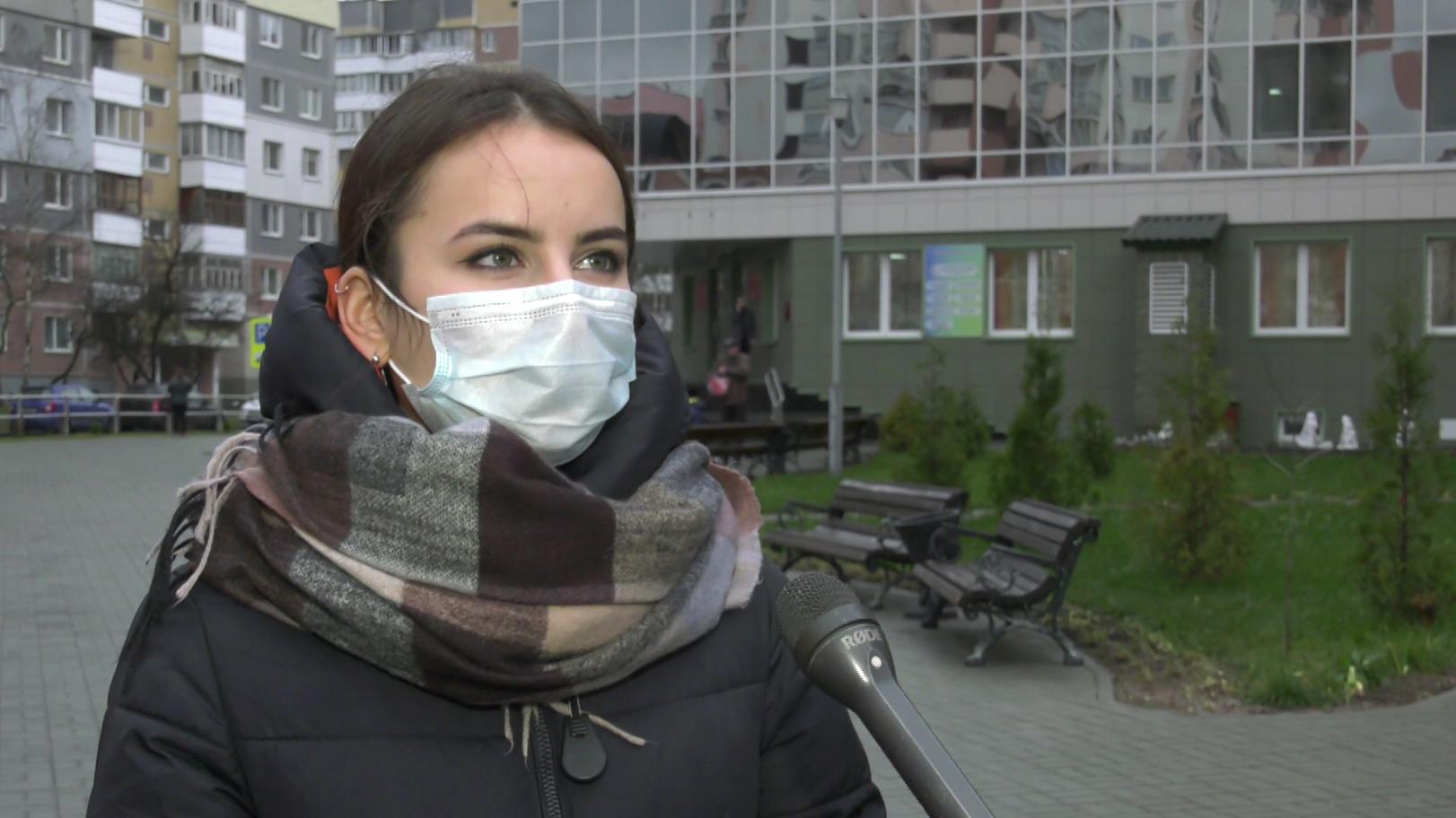 mediki - Электронную базу данных пациентов с COVID-19 создали в Витебской области (видео)