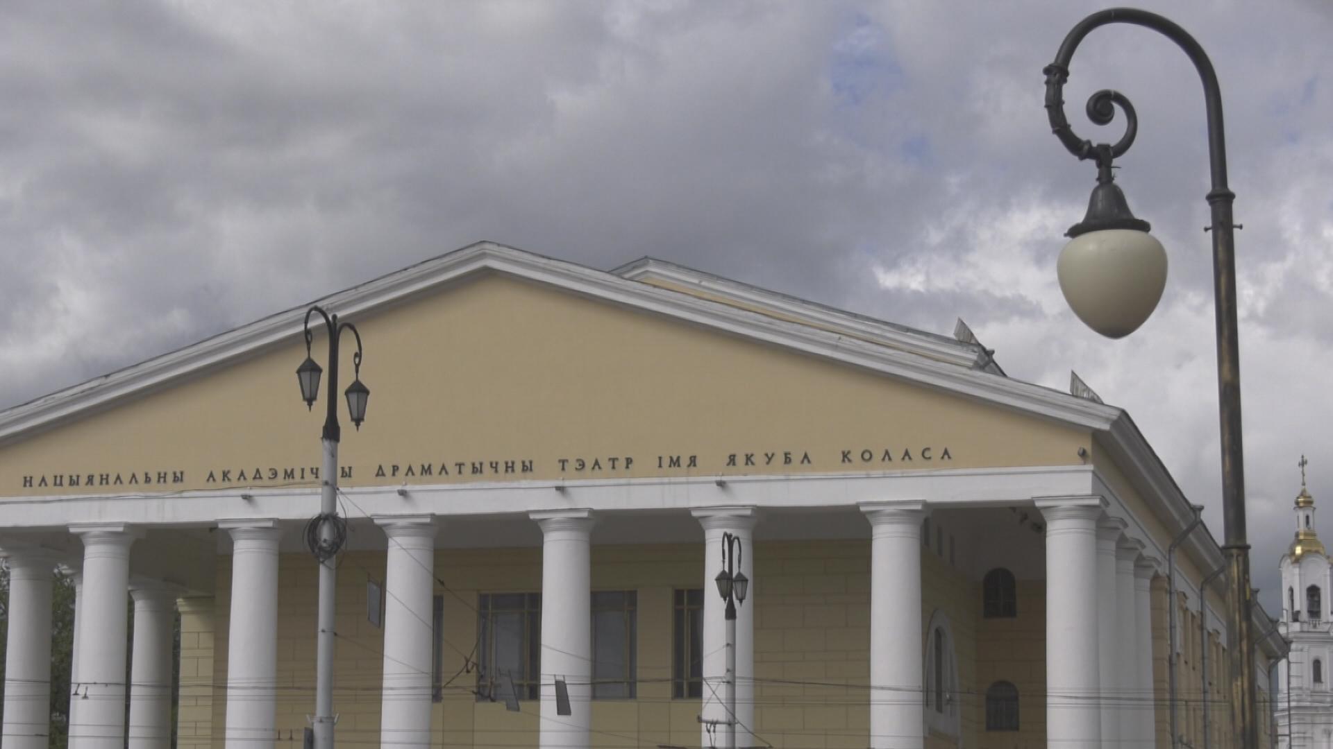 ministr - Новый министр культуры Анатолий Маркевич побывал в Витебской области (видео)