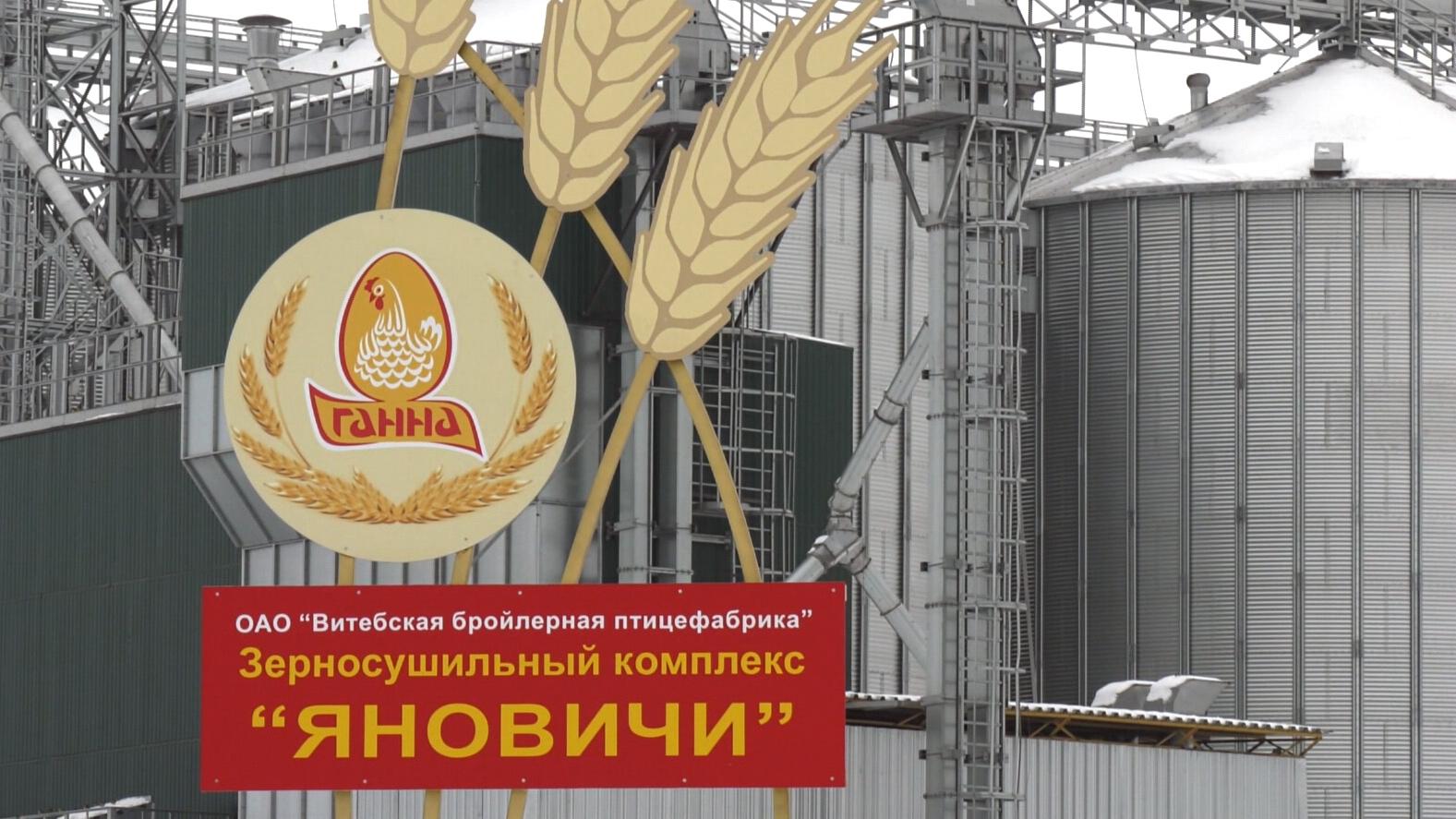 janovichi - В Яновичах ввели в эксплуатацию многоквартирный дом (видео)
