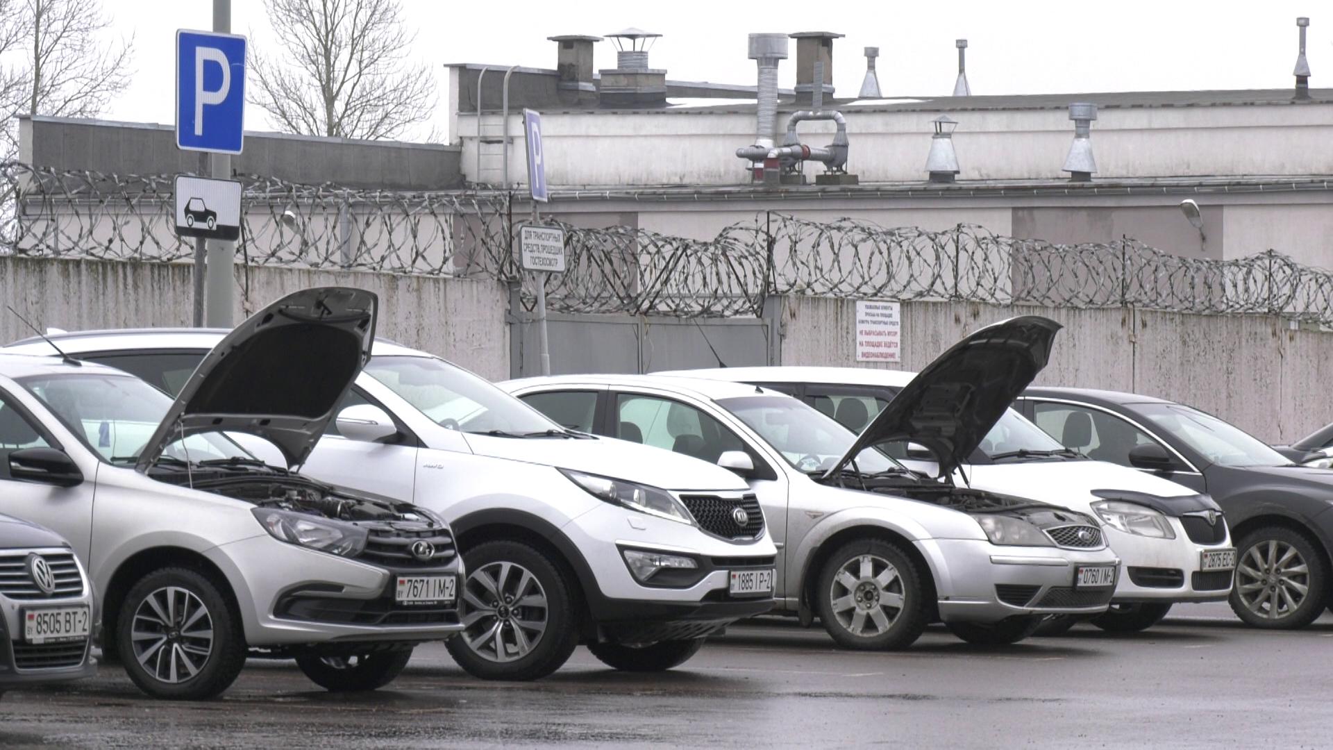 tehosmotr - Транспортный налог вместо дорожного сбора. Как это работает? (видео)