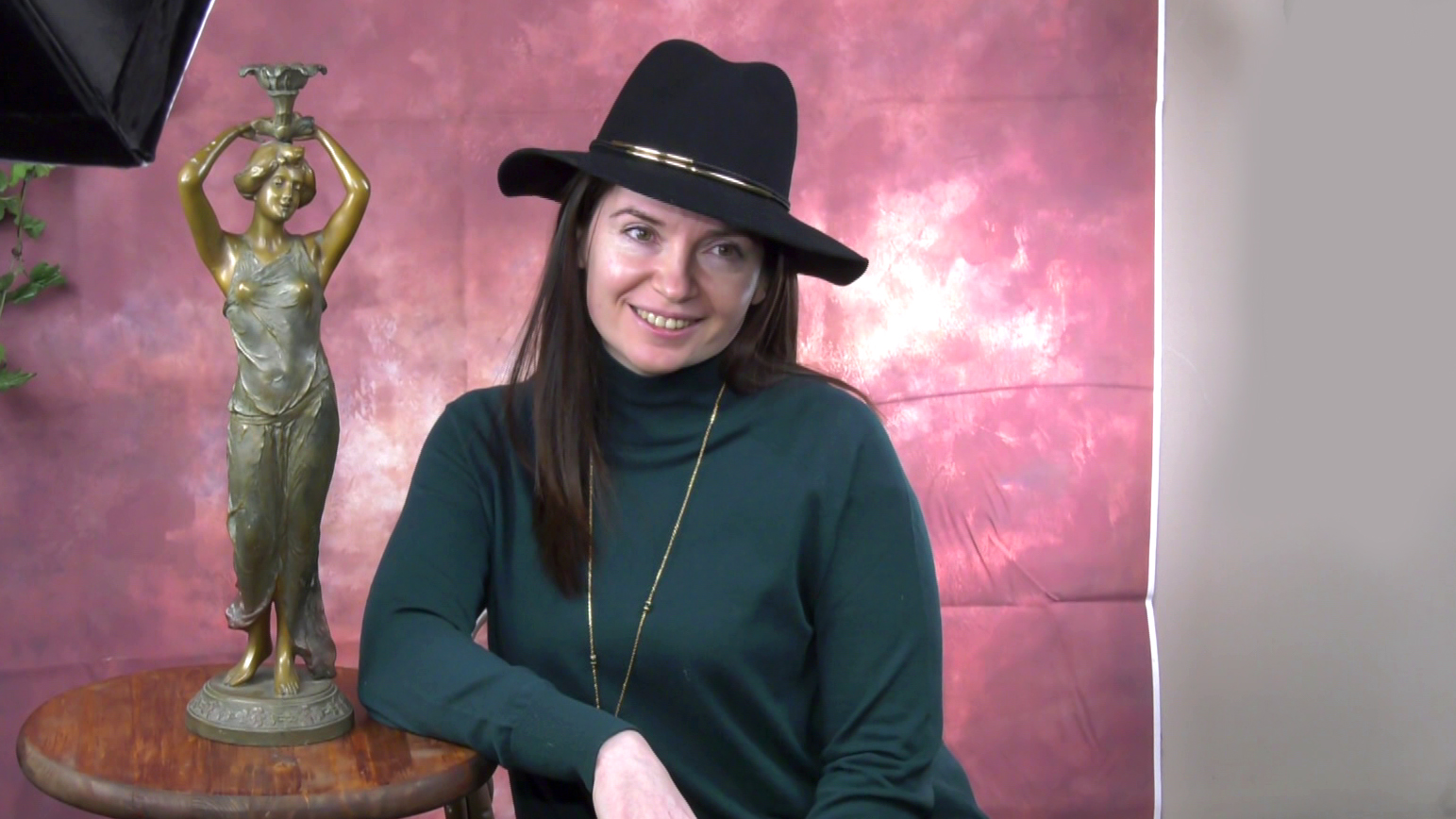 anna rustikova - Фотовыставка памяти Сигизмунда Юрковского в витебской Ратуше (видео)