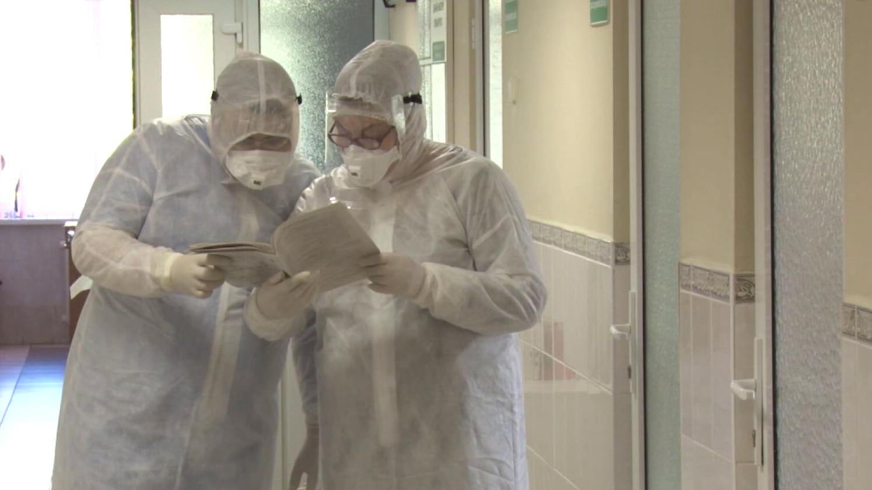 koronavirus - Коронавирус притих. Больницы возвращаются к обычному режиму (видео)
