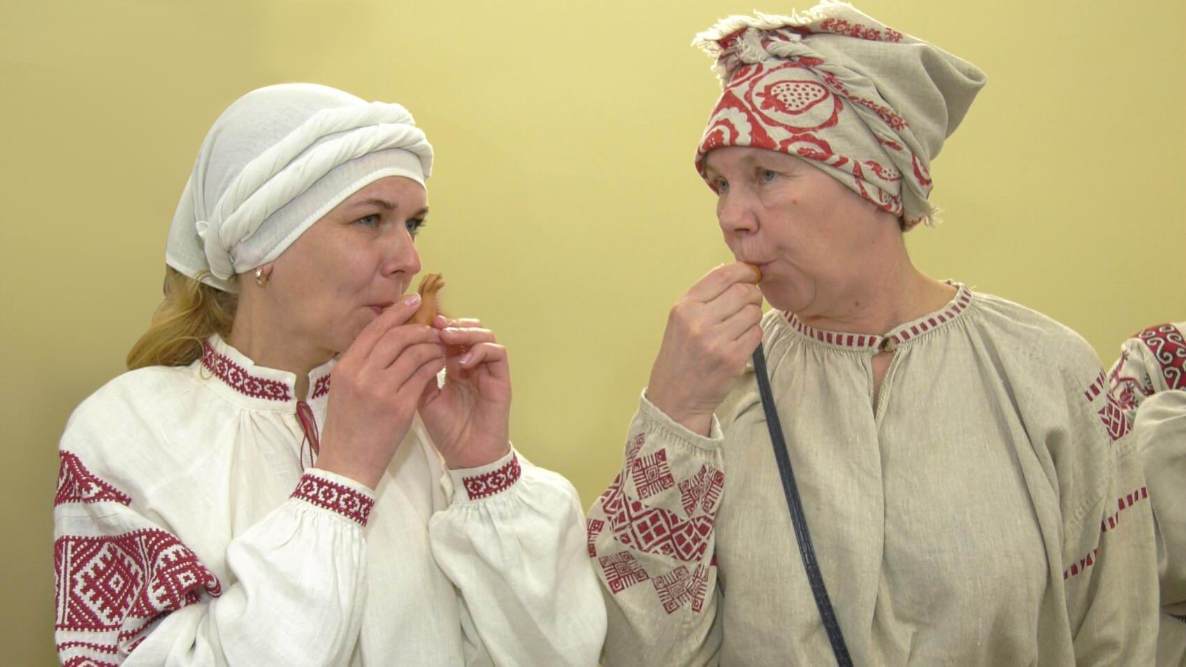 kultura - Работники культуры Витебской области подвели итоги 2020-го года (видео)