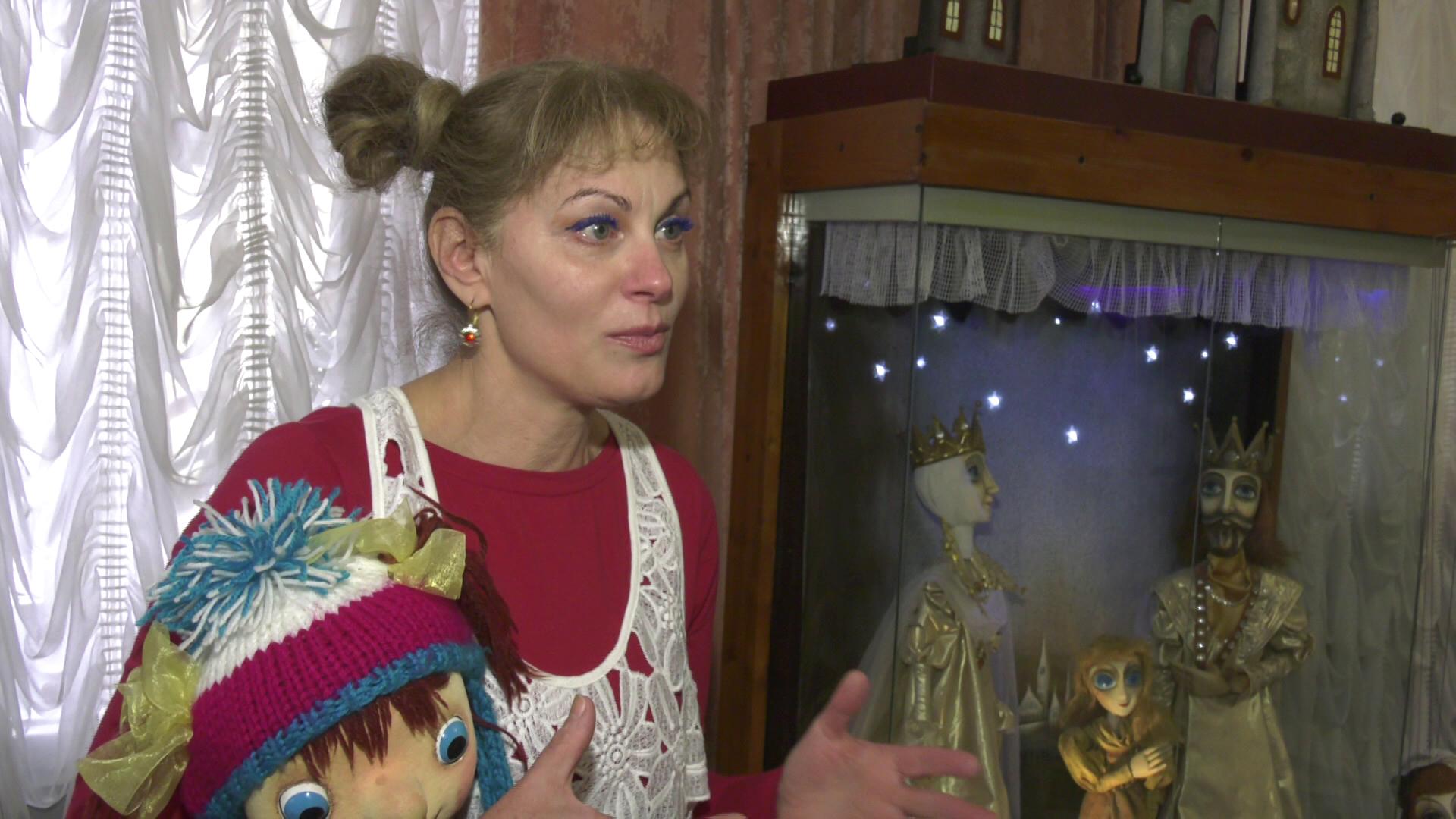 ljalka - Витебская «Лялька» готовится отметить 35-летие (видео)