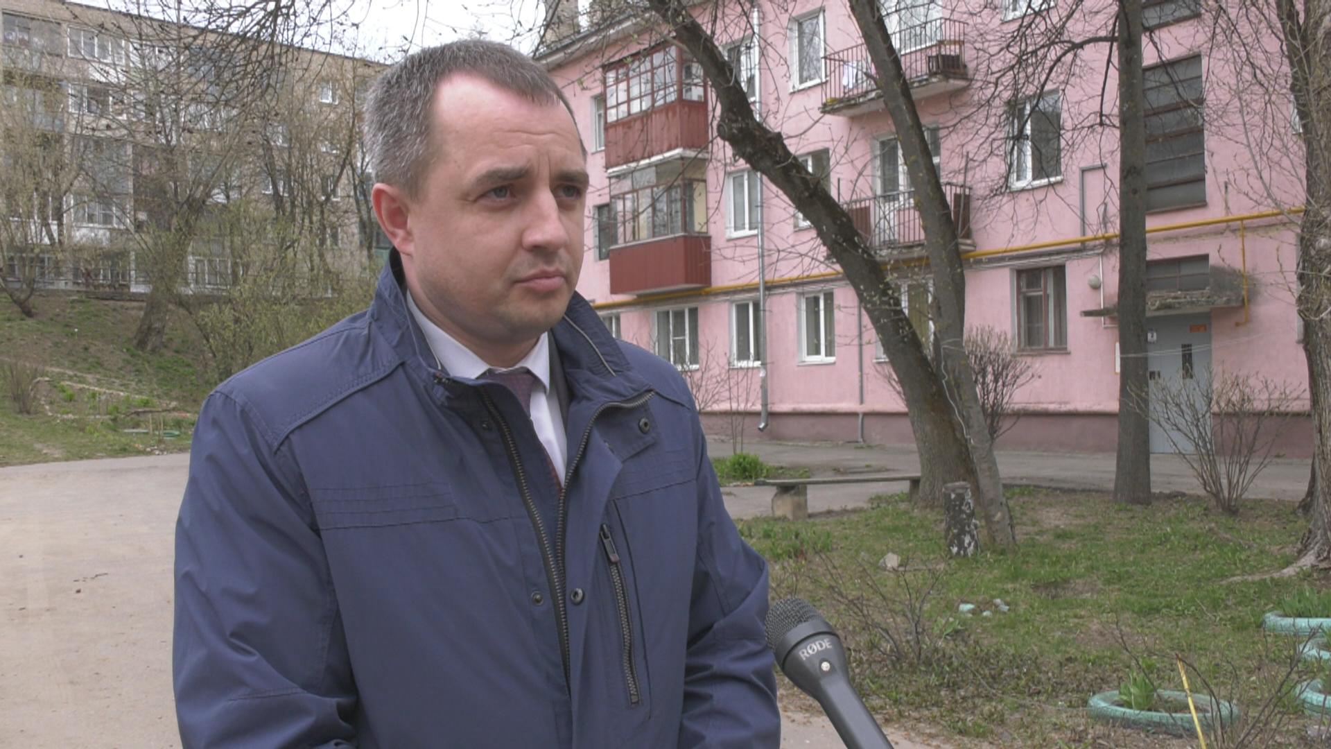 proverka gaza - Проверка газового оборудования в Витебске (видео)