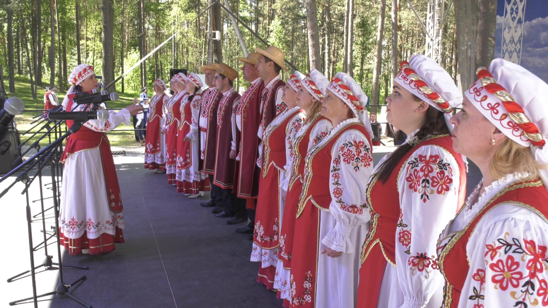 zarnicy - Фестиваль «Браславские зарницы - 2021». Как это было? (видео)