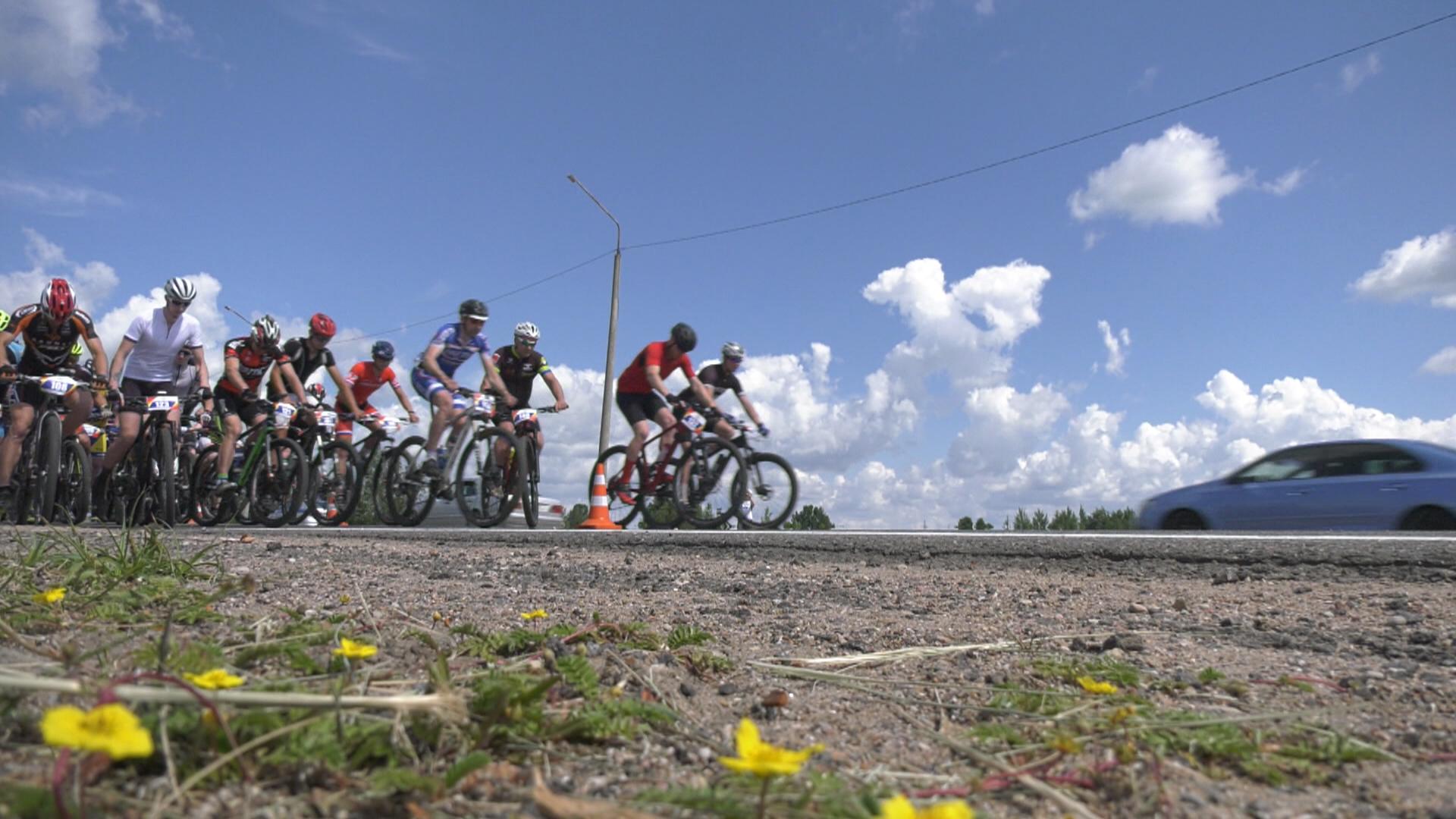velofest - Спортивный праздник «ВелоFest у Ганны-2021». Как это было? (видео)