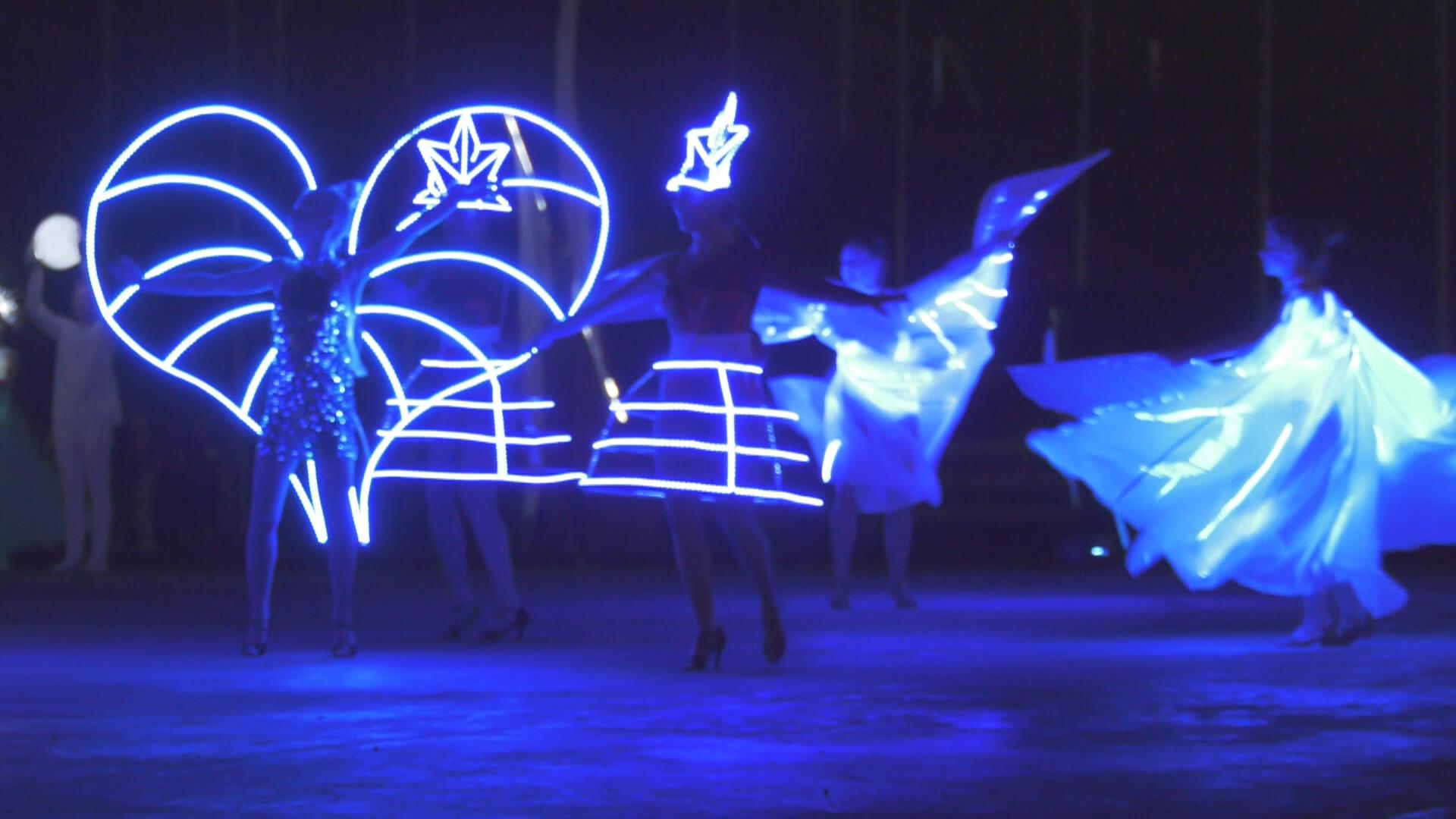 uvertjura - Первые мероприятия 30-го «Славянского базара в Витебске» (видео)