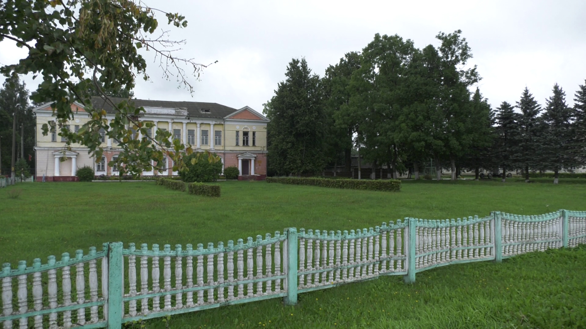 muzei - Старшеклассники Придвинского края будут учить историю по экспозициям местных музеев (видео)