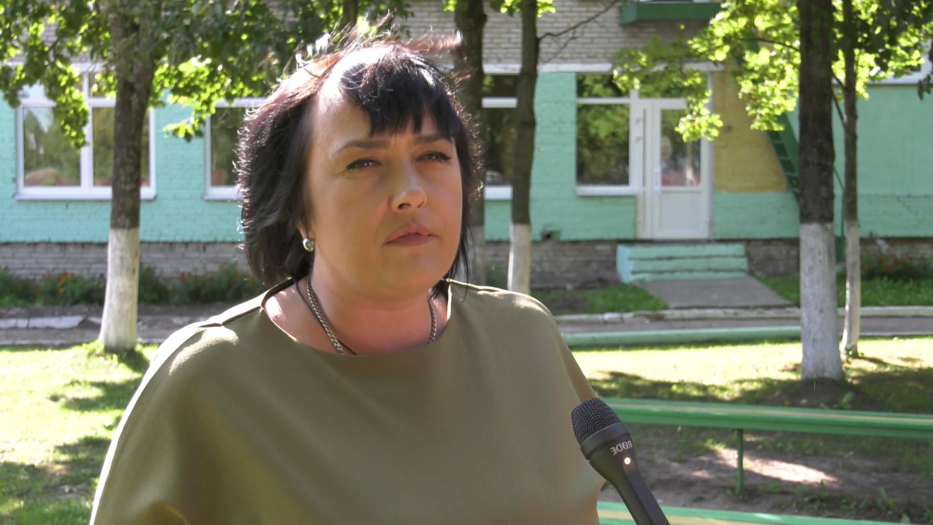 shkola - Островенская школа встречает 1 сентября в новом статусе (видео)