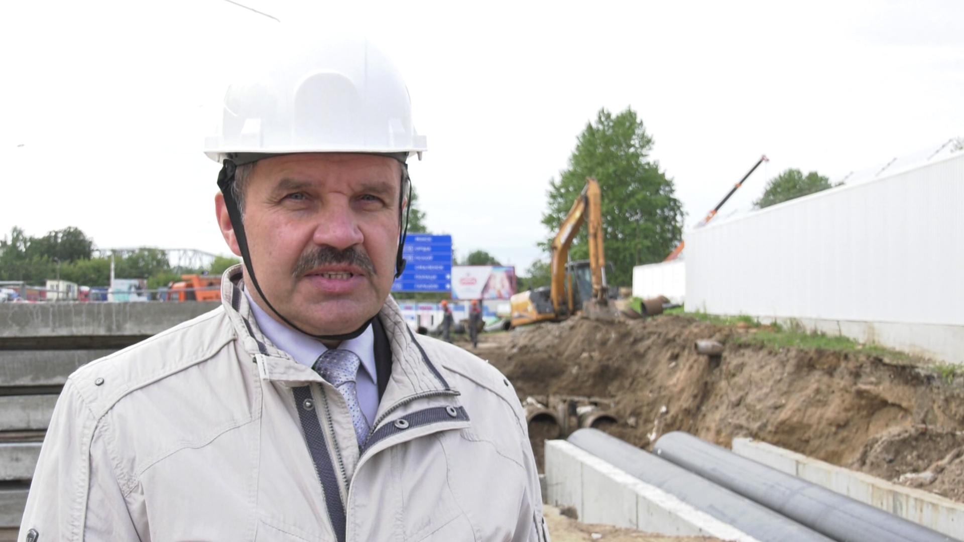 otopitelnyj sezon - Витебск готовится к отопительному сезону (видео)