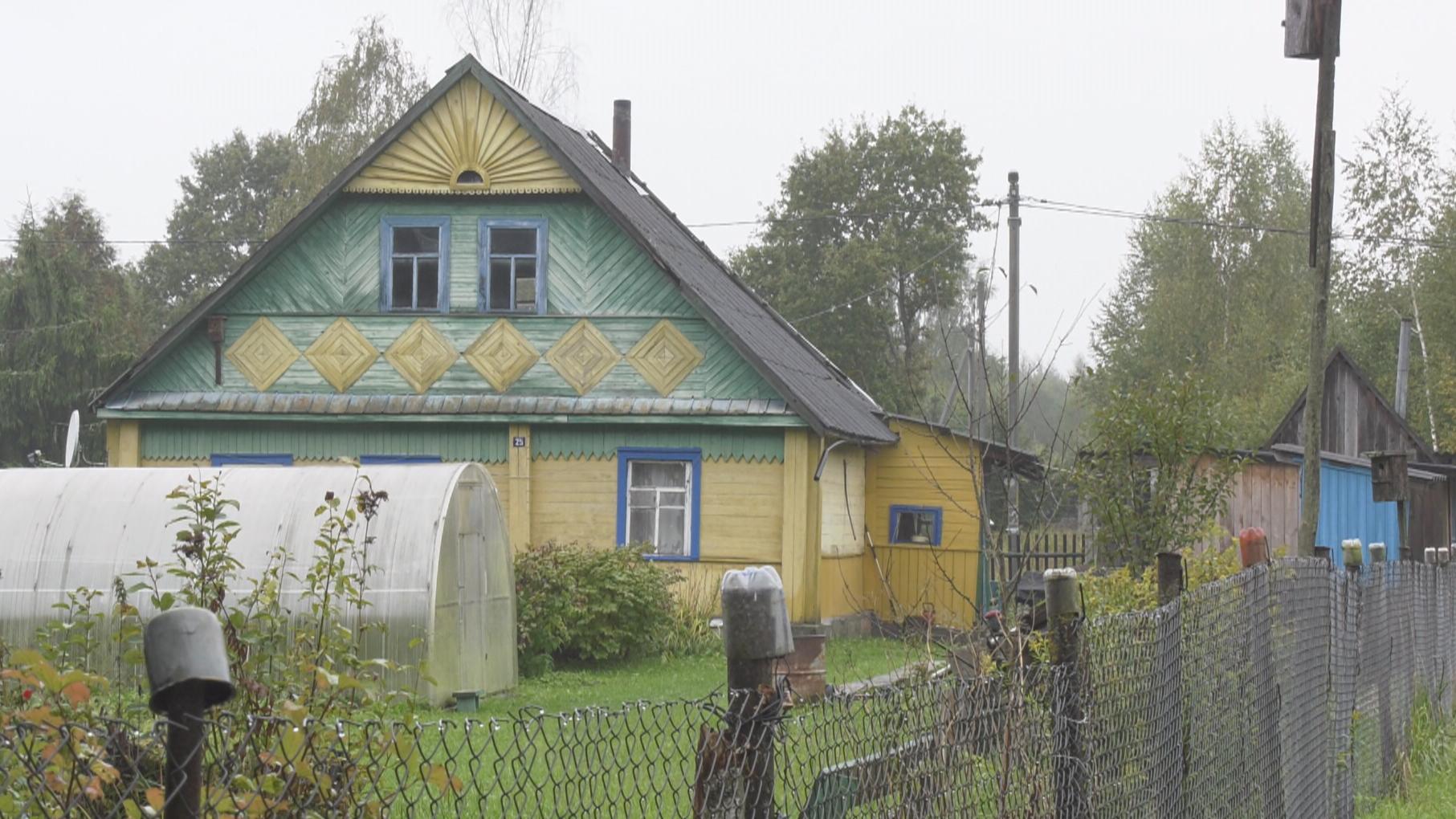 poiski - В Витебском районе ищут пропавшую в лесу пенсионерку (21.09.2021)
