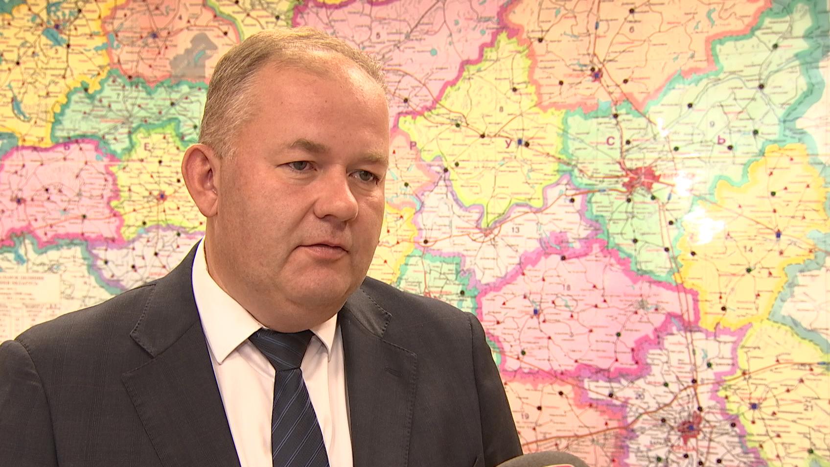vishneveckij - В Витебской области увеличивается количество случаев вирусных заболеваний (видео)