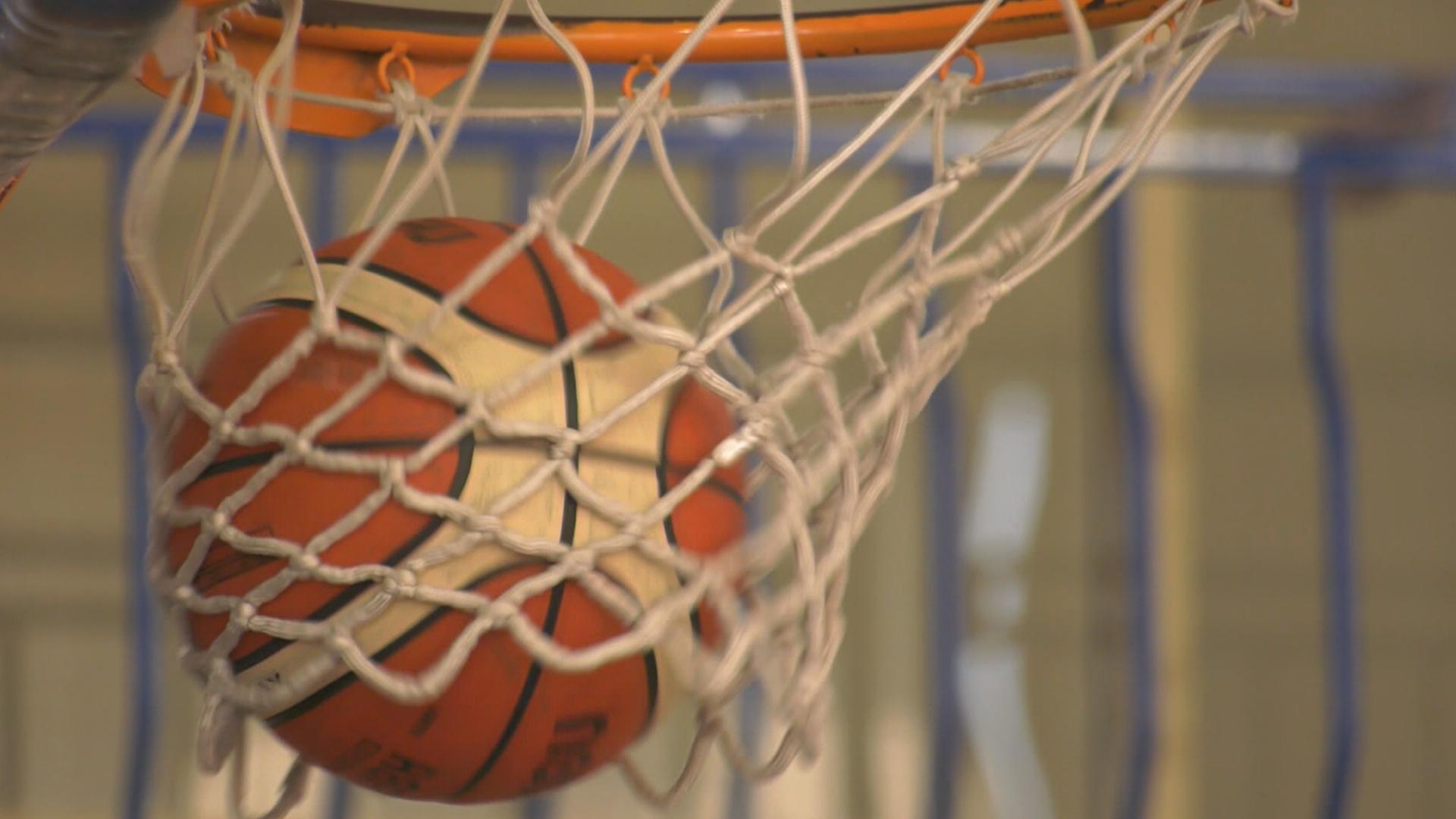 basketbol - Баскетболисты  «Рубона» одержали победу в чемпионате Беларуси (видео)