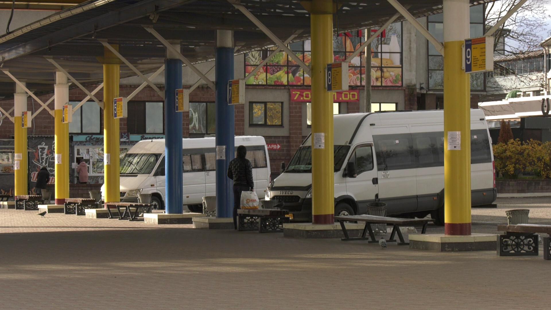 transport - Работа транспорта в разгар пандемии. Репортаж из Витебска (видео)