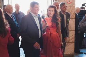 0 (127) - Голубой огонёк 55 лет ТРК Витебск