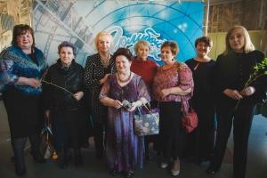 0 (138) - Голубой огонёк 55 лет ТРК Витебск