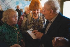 0 (148) - Голубой огонёк 55 лет ТРК Витебск