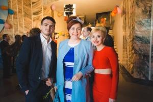 0 (155) - Голубой огонёк 55 лет ТРК Витебск
