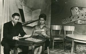 1 - 55 лет Витебской телерадиокомпании