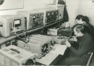 10 - 55 лет Витебской телерадиокомпании