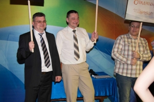 11 (1) - Голубой огонёк 55 лет ТРК Витебск