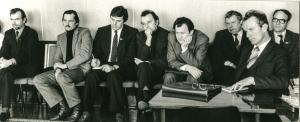 12 - 55 лет Витебской телерадиокомпании