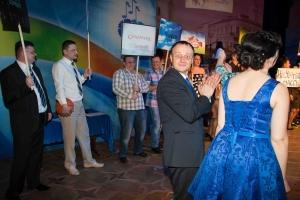 13 (1) - Голубой огонёк 55 лет ТРК Витебск