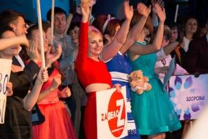 14 (1) - Голубой огонёк 55 лет ТРК Витебск