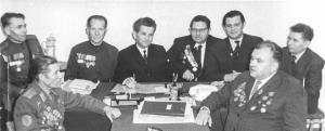 16 - 55 лет Витебской телерадиокомпании