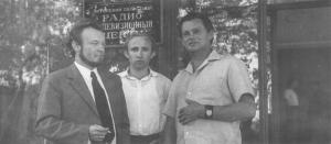 18 - 55 лет Витебской телерадиокомпании