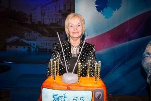 19 (1) - Голубой огонёк 55 лет ТРК Витебск