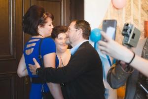 1 (18) - Голубой огонёк 55 лет ТРК Витебск