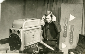 2 - 55 лет Витебской телерадиокомпании