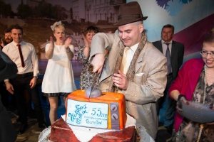21 (1) - Голубой огонёк 55 лет ТРК Витебск