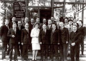 25 - 55 лет Витебской телерадиокомпании