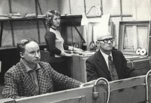 27 - 55 лет Витебской телерадиокомпании